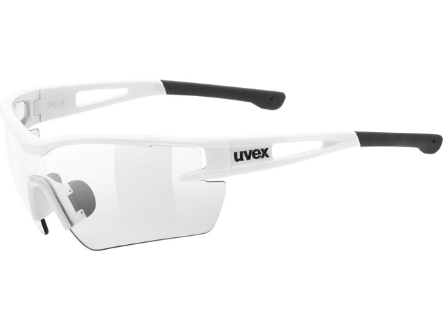 UVEX sportstyle 116 v Glasses white